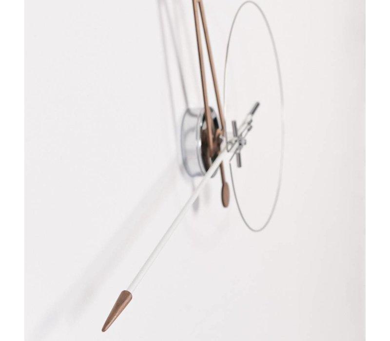 'Cris' modern wall clock