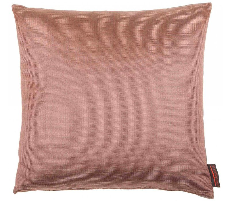 Cushion Adis color Coral Red