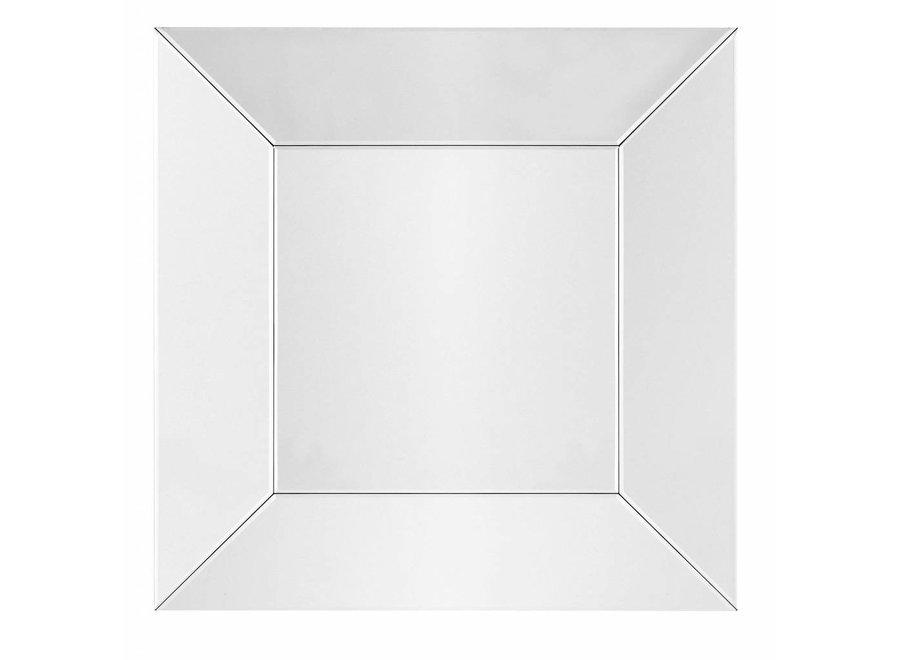 Vierkante spiegel Domenico