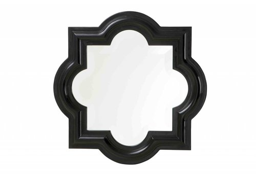 Eichholtz Framed mirror - Dominion Black