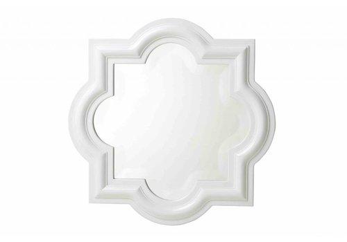 Eichholtz Weiße Spiegel Dominion