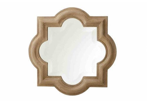 Eichholtz Framed mirror - Dominion Wood