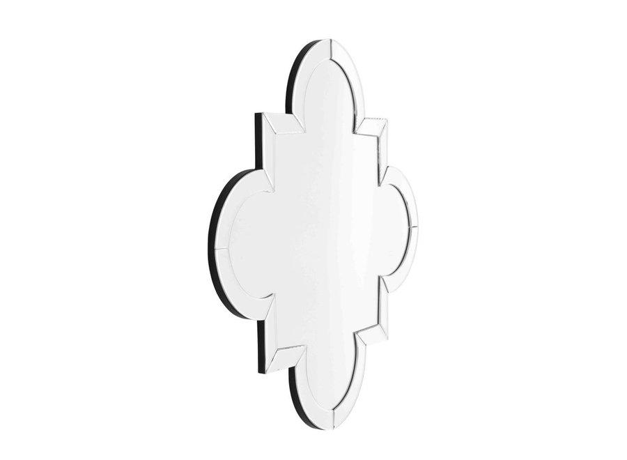 Design spiegel 'Mellon'