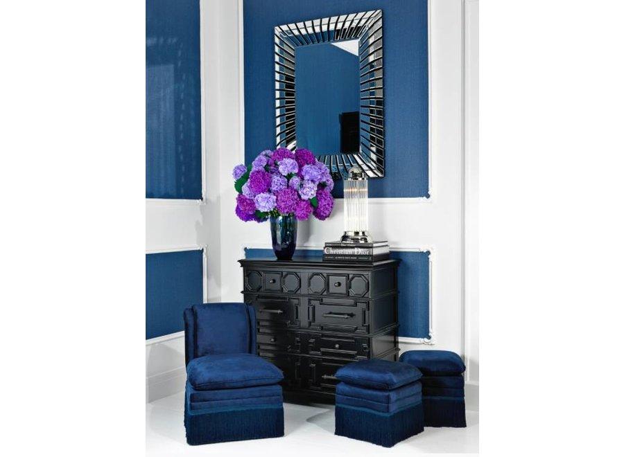 Design spiegel 'Granduca' 90x120cm