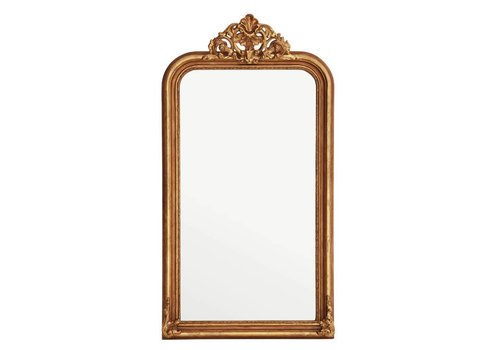 EICHHOLTZ Wall mirror Boulogne Guilded