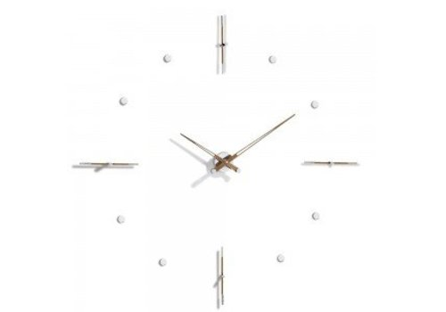 Nomon Huge clock 'Mixto'