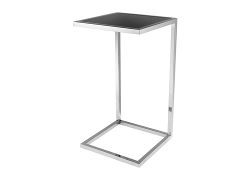 EICHHOLTZ Tall side table - Galleria