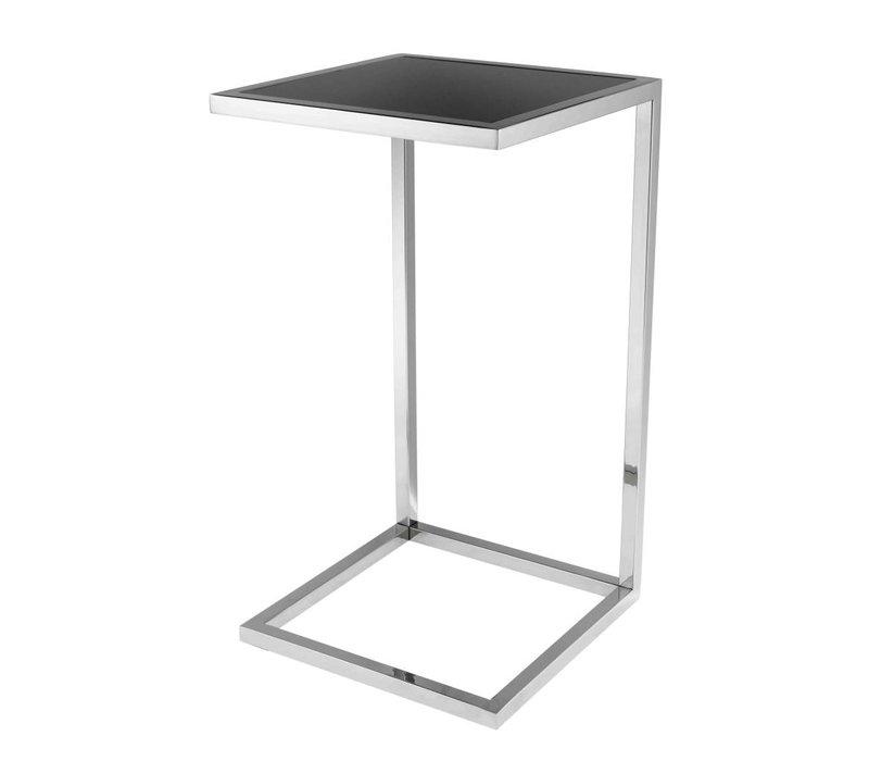 Side table 'Galleria' 33 x 33 x 60cm (h)