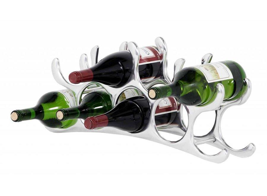 Designer wine rack - Alboran M