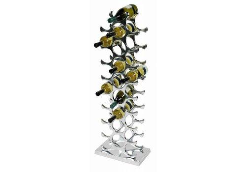 EICHHOLTZ Designer wine rack - Alboran L