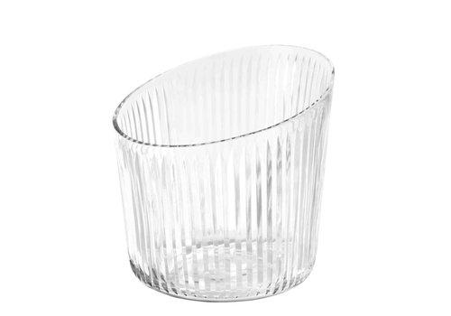 Eichholtz Glazen wijnkoeler - Louxor