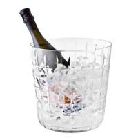 Wijnkoeler 'Rocabar' 23 x 23cm (h)