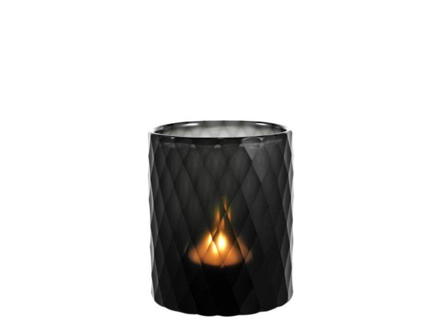 Windlicht - Morton S black