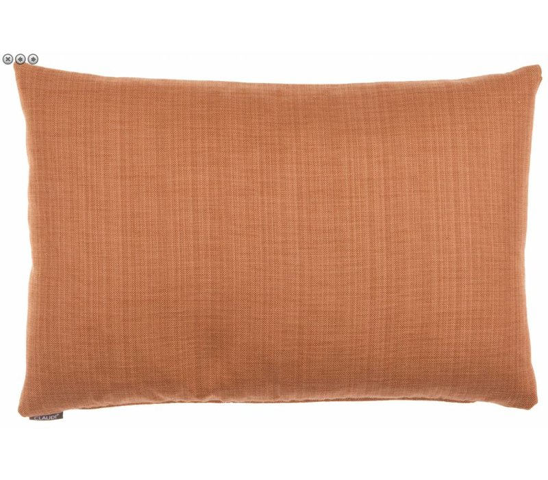 Zierkissen Lazaro Farbe Copper