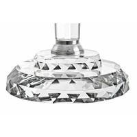 Kristallglas Kerzenständer - Crawford L 46 x 77 cm (h)