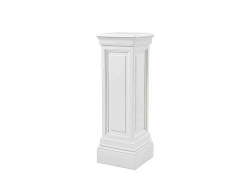 EICHHOLTZ Column Salvatore 'M' White