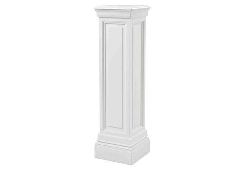 EICHHOLTZ Column Salvatore 'L' White