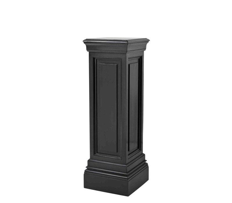 Column Salvatore 'M' Black 100cm high