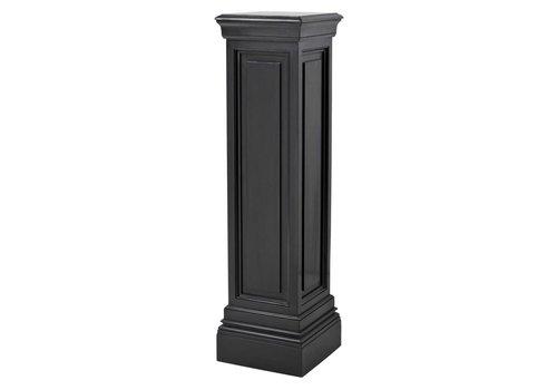 EICHHOLTZ Black column Salvatore L