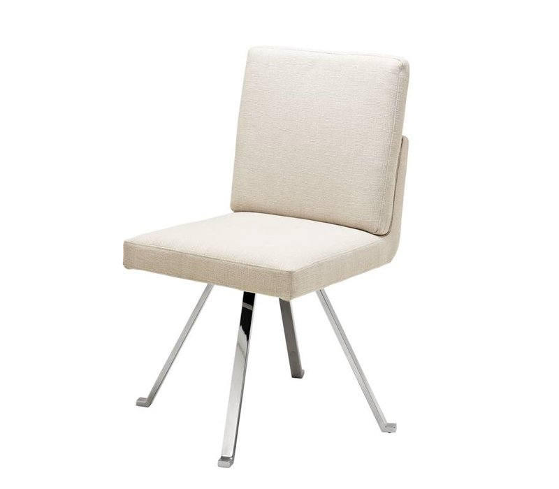 Dining chair natural - Dirand