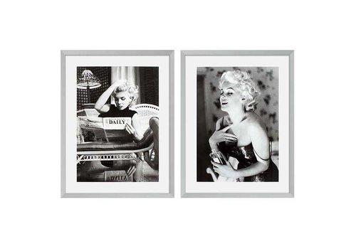 EICHHOLTZ Prints Marilyn Monroe Set von 2