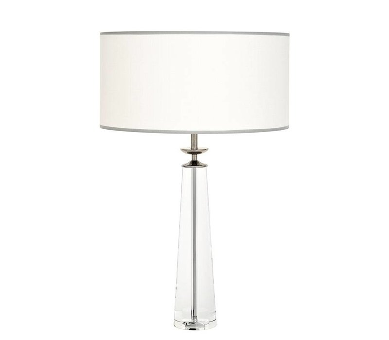 Table lamp 'Chaumon'
