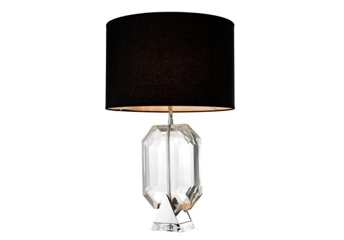 EICHHOLTZ Table lamp Emerald