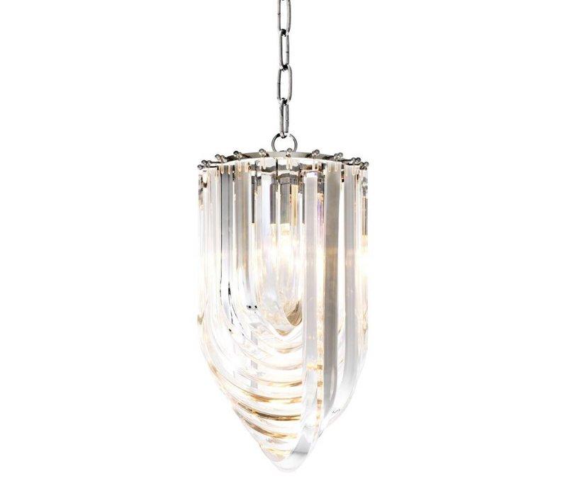 Hanging lamp Murano S