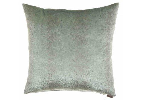CLAUDI Cushion Perla Mint