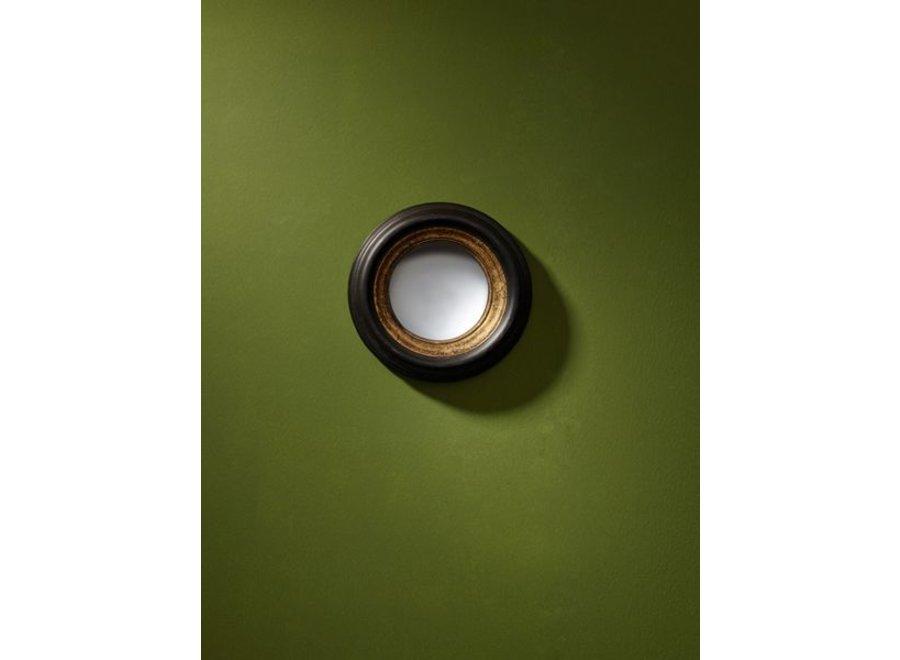 ronde design spiegel - Convex mini