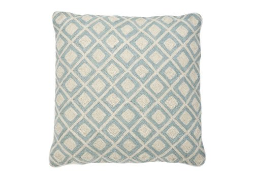 Eichholtz Pillow Licorice blue