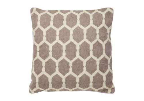 Eichholtz Cushion Cirrus Brown