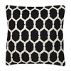 Eichholtz Cushion Cirrus color Black