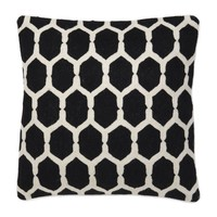 Cushion Cirrus color Black