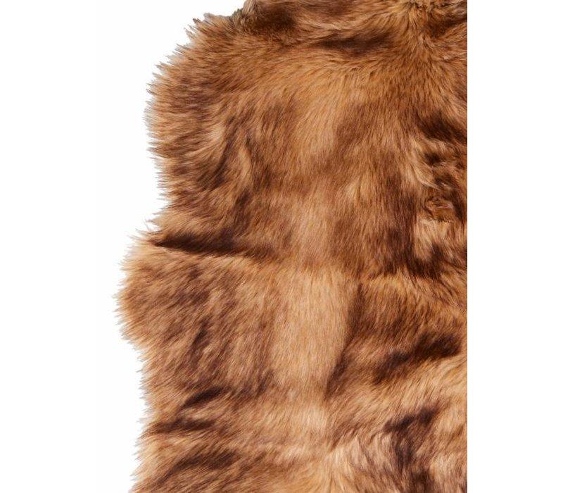 Shieepskin 'Steppenwolf' in 70 x 115cm