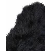 Schaffell 'Blackwolf' 70 x 115cm