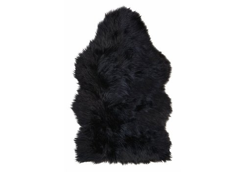 Winter-Home Schapenvacht 'Blackwolf'