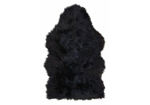 Winter-Home Sheepskin 'Blackwolf'
