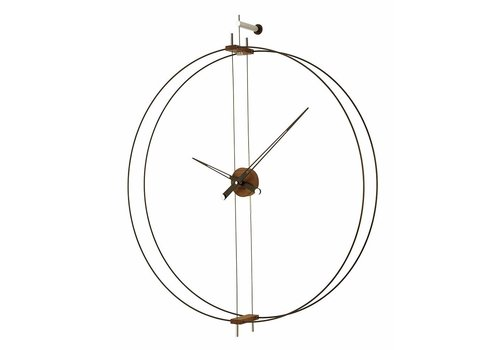 Nomon large wall clock 'Barcelona'