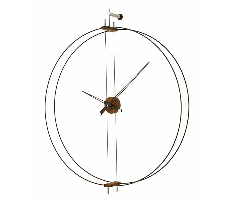 Large Wall Clock 'Barcelona' 90 cm