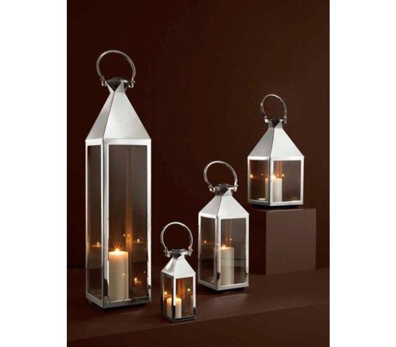 Large Candle lantern 'Vanini' size S 67cm high