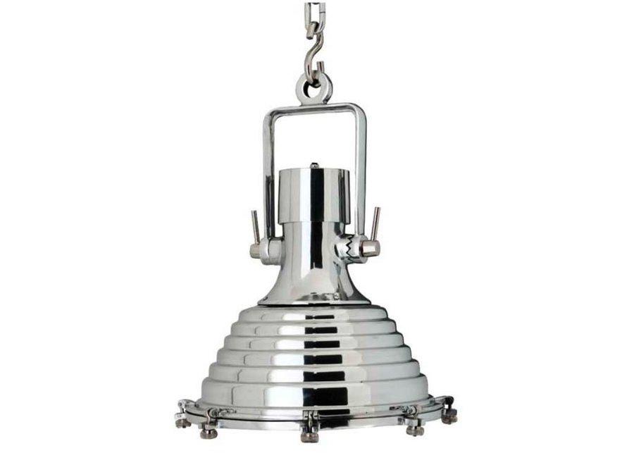 Hanglamp Maritime van het Nederlandse merk Eichholtz, maat D. 48 x H. 64 cm