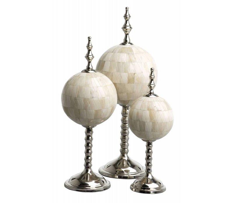 Object Leonardo set of 3