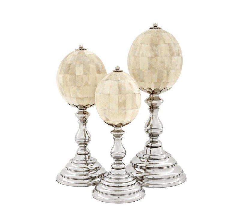 Object Rubidoux set of 3