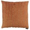 CLAUDI Cushion Sergio in color Orange
