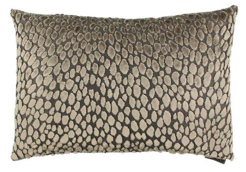 CLAUDI Cushion Speranza Brown