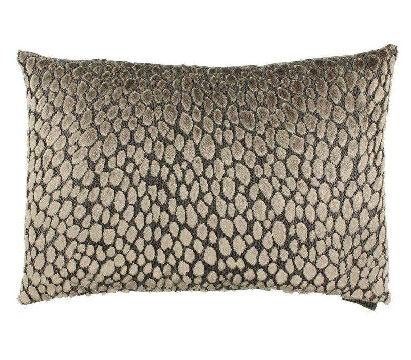 Cushion Speranza in color Brown