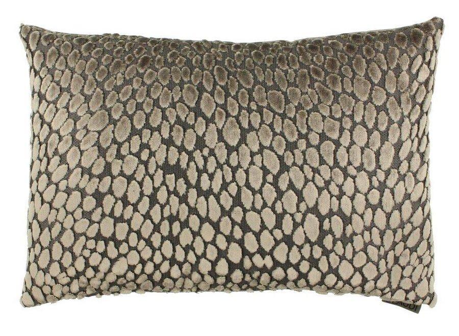 Cushion Speranza Brown