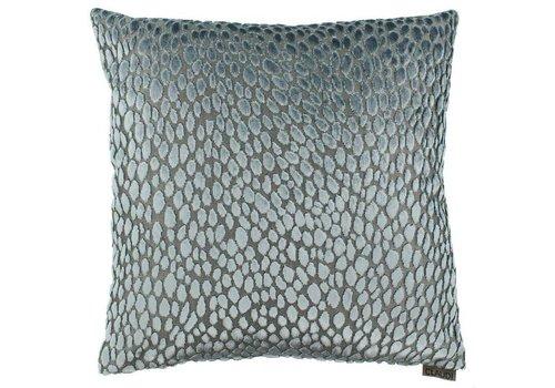 CLAUDI Chique Cushion Speranza Iced Blue