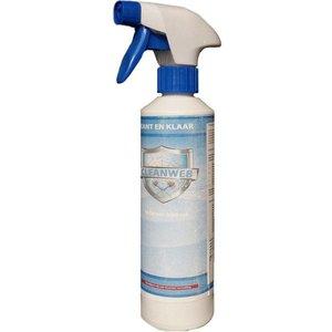 Cleanweb 500 ml kant en klare spray